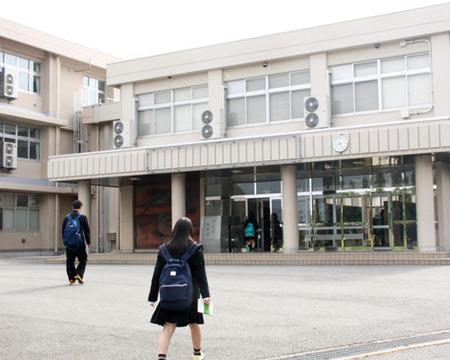 横田高等学校